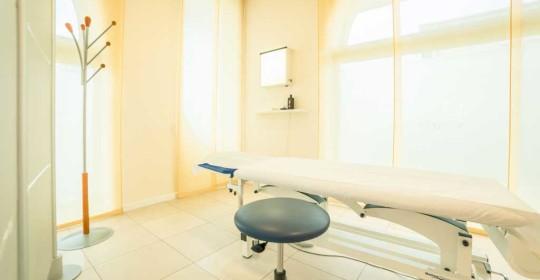 Terapie riabilitative del pavimento pelvico